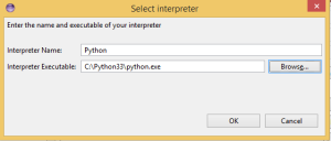 pydev_interpreter_registrieren